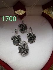 Серебро 925 пробы по оптовым ценам